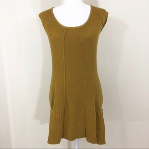 Guinevere Lydia sweater tunic dress size small